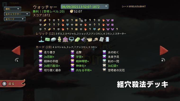 経穴殺法202106114